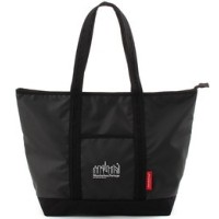 MP Logo Printed Cherry Hill Tote Bag【マンハッタンポーテージ/Manhattan Portage トートバッグ】