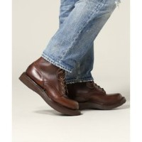 GRIZZLY BOOTS / グリズリーブーツ:BLACK BEAR HORWEEN BROWN【ジャーナルスタンダード/JOURNAL STANDARD ロングブーツ】