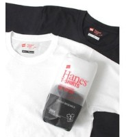 UR Hanes Japan Fit 2P T-SHIRTS【アーバンリサーチ/URBAN RESEARCH Tシャツ・カットソー】