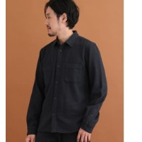 DOORS FORK&SPOON Heavy Flannel Shirts【アーバンリサーチ/URBAN RESEARCH シャツ・ブラウス】