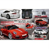 RC ポルシェ911 GT3 RS4.0 レッド ピーナッツクラブ AHR1753AA