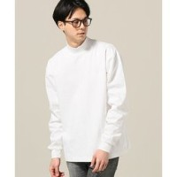 CAMBER / キャンバー:MAX WEIGHT 8oz MOCK NECK CutOff【ジャーナルスタンダード/JOURNAL STANDARD Tシャツ・カットソー】