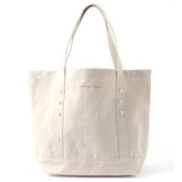 PEARL TOTE L【メランジェ マガザン/Melanger Magasin トートバッグ】