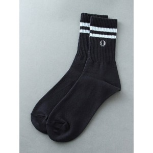 FRED PERRY (M)TIPPED RIB SHOR フレッドペリー