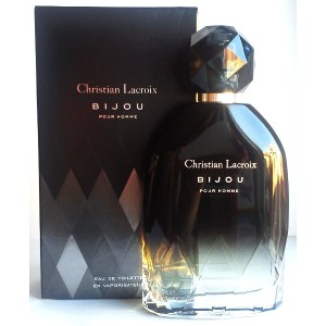 AVON Christian Lacroix Bijou For Him Eau de Toilette 75ml
