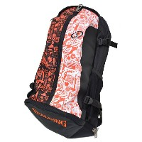 SPALDING(スポルディング) NBA バッグ CAGER BACK PACK (グラフティー)