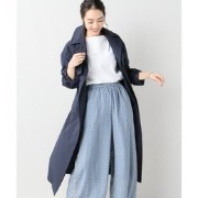 TRADITIONAL WETHERWEAR COVENTRY W/SASH【イエナ/IENA トレンチコート】