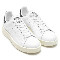 adidas Originals STAN SMITH BD W(アディダス オリジナルス スタンスミス ボールド W) (Running White/Running White/Core...