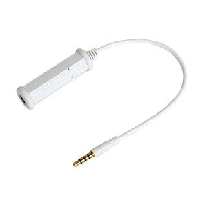 PETERSON Adapter Cable for iPod Touch and iPhone