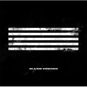 MADE SERIES DELUXE EDITION [CD+3Blu-ray+PHOTO BOOK] [初回限定生産][CD] / BIGBANG