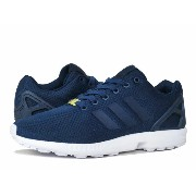 adidas ZX FLUX 【adidas Originals】 アディダス ZX フラックス NAVY/WHITE