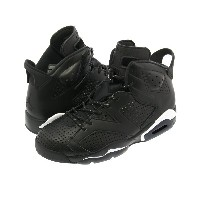 NIKE AIR JORDAN 6 RETRO 【BLACK CAT】 ナイキ エア ジョーダン 6 レトロ BLACK/WHITE/BLACK