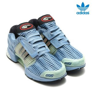 adidas Originals CLIMACOOL 1 CMF(アディダス オリジナルス クライマクール)(Tactile Blue/Core Black/linen Blue)【メンズ...