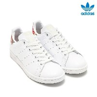 adidas Originals STAN SMITH W (アディダス オリジナルス スタンスミス) (Running White/Running White/Off White) 【レディース...