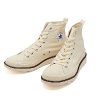 【CONVERSE】 コンバース ALL STAR WORKBOOTS CV RGD HI オールスター ワークブーツ CV RGD ハイ 32069440 WHITE