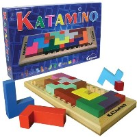 Gigamic Katamino Game パズルゲーム