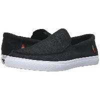 (取寄)Vans(バンズ) スニーカー メンズ バリ SF Vans Men's Bali SF (Hemp) Black/Rasta/White