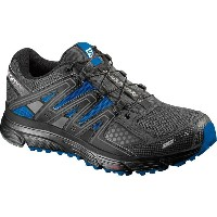 サロモン Salomon メンズ ランニング シューズ・靴【X-Mission 3 CS Trail Running Shoe】Autobahn/Black/Union Blue