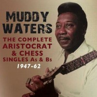 【メール便送料無料】Muddy Waters / Complete Aristocrat & Chess Singles A's & B's 1947 (輸入盤CD)(マディ・ウォーターズ)