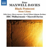 【メール便送料無料】Maxwell/Jones/Wilson-Johnson/Bbc Phil Orch / Stone Litany-Runes From A House Of The Dead ...