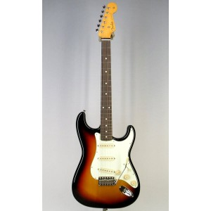 Fender Japan Exclusive Classic 60s Stratocaster 3TS(Fine Tuned by KOEIDO)【フェンダーストラップ、コンパクトギタースタンド...