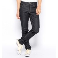 CHEAP MONDAY / TIGHT BLUE DRY DENIM【ビームス メン/BEAMS MEN デニム】