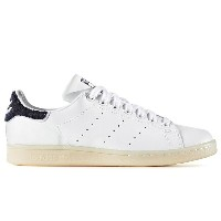 adidas Originals STAN SMITH W(アディダス オリジナルス スタンスミス W)Running White/Running White/College Navy【レディース...