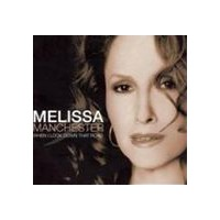 [CD]MELISSA MANCHESTER メリサ・マンチェスター/WHEN I LOOK DOWN THAT ROAD【輸入盤】