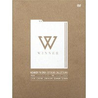 WINNER/ WINNER TV DVD [EPISODE COLLECTION] (4DVD+2PHOTO BOOK) 韓国盤 ウィナー WIN-WHO IS NEXT