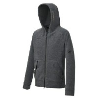 Mammut(マムート) BOULDER Themal Hooded Parka/0140grey melange/S 1010-22930