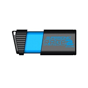 PATRIOT SUPER SONIC Rae2シリーズ USB3.0 256GB PEF256GSR2USB