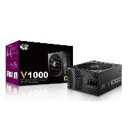Cooler Master V1000W PC電源ユニット PS439 RSA00-AFBAG1-JP
