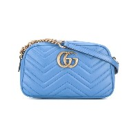 Gucci GG Marmont 斜めがけバッグ ミニ