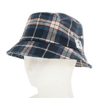 Improve バケットハット NVY GZH-8732 NVY54 (Men's、Lady's)