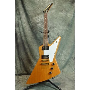 Gibson USA / 2016 Limited Proprietary Explorer 76 Reissue Natural