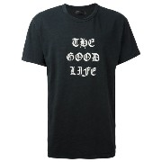 Amiri The Good Life Tシャツ