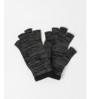 DOORS dralon Mix Cut Gloves【アーバンリサーチ/URBAN RESEARCH 手袋】