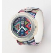 watchitude:SLAP WATCH(TAPESTRY)【シップス/SHIPS 腕時計】