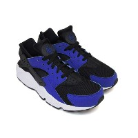 NIKE AIR HUARACHE DEEP ROYAL BLUE/BLACK-WHITE ナイキ エア ハラチ