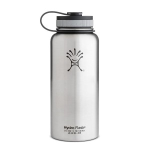 Hydro Flask Insulated Wide Mouth Stainless Steel Water Bottle, 32-Ounce [並行輸入品]