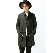 Sise BAL COLLOR COAT シセ【送料無料】