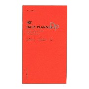 A5スリム ファンクションノート DAILY PLANNER (デイリープランナー) NOTE-A5