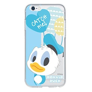 《Galaxy S7 Edge ・ギャラクシー S7 エッジ (SC02H / SCV33) 対応 ケース》 the Walt Disney PEEK-A BOO Catch me! Clear...