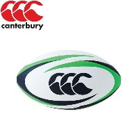 ○17SS CANTERBURY(カンタベリー) ラグビーボール RUGBY BALL(5ゴウ) AA02680-44