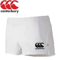 ○17SS CANTERBURY(カンタベリー) ラグビー ゲームパンツ RUGBY SHORTS(FIT) RG26012-10 メンズ