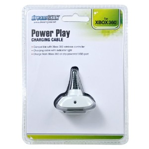 Power Play Charging Cable