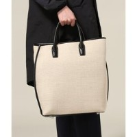 the dilettante / ザ ディッレタント:PHASE VERTICAL TOTE【ジャーナルスタンダード/JOURNAL STANDARD トートバッグ】