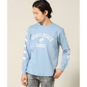 PIG&ROOSTER / ピッグ&ルースター: KUHIO BEACH L/S Tシャツ【ジャーナルスタンダード/JOURNAL STANDARD Tシャツ・カットソー】