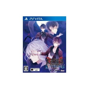 【送料無料】 Game Soft (PlayStation Vita) / DIABOLIK LOVERS LOST EDEN 通常版 【GAME】