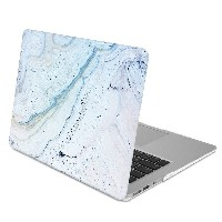 GMYLE Hard Case Print Frosted MacBook Air 13 專用 - Stone Pattern ハードケースカバー